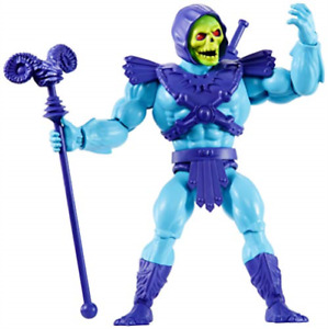 MASTERS OF THE UNIVERSE ORIGINS 5.5IN SKELETOR ACC NEW