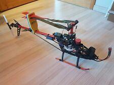 Modellhubschrauber Art-Tech Falcon 450 FBL