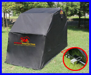 Extra Large Waterproof Motorcycle Motorbike Bike Scooter  Covers Cover Shelter