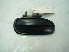 1999 HONDA CIVIC LX 4DR A/T PASSENGER RIGHT REAR EXTERIOR DOOR HANDLE OEM 2000