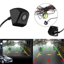 Car Reversing Rear View IR Camera Reverse Parking Backup Night Visions 170° NEW