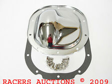 Ford 8.8 Rear Chrome Differential Cover Kit - Explorer Bronco Mustang F150