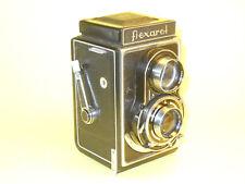 Meopta Flexaret IIIa - vintage 6x6 TLR - for parts or repair