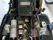 Luftfederungs-Kompressor Bedieneinheit Yamaha XVZ 1300 T Venture Royale Royal 13