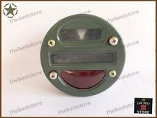 A UNIT OF WILLYS FORD MILITARY JEEP TRUCK  CAT EYE TAIL LIGHT 12V
