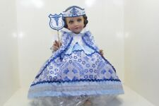 NIño DE LA SANACION Vestido Niño Dios Baby Jesus Clothing