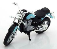 Honda Shadow VT 1100C,Scale 1:18 by Welly