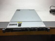Dell PowerEdge R610 Server BOOTS 2x Intel Xeon E5620 @ 2.4GHz 48GB RAM NO HD/OS