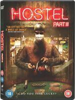 Hostel Parte III DVD Nuovo DVD (CDR67443)
