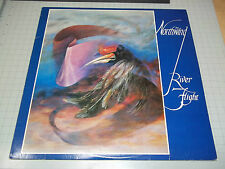 River Flight Northwind 1982 LP Produced by George Winston Glen Canyon Records