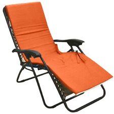 Binwe Cuscino per Sedia a Sdraio Cuscino per Sedia reclinabile per Cortile Interno Esterno