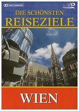 Wien - Die schönsten Reiseziele | DVD | Zustand gut