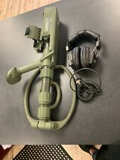 Excellent, Garrett ATX Extreme Pulse Induction Metal Detector with Deep Seeker
