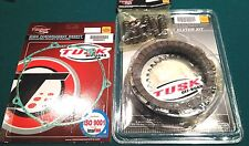 Yamaha YZ450F 2007–2013 Tusk Clutch Kit, Springs, + Clutch Cover Gasket