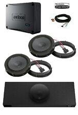 audison apsp g7 - sonido Paquete Para VW GOLF7 ( apbx G7 + apsp G7 Set