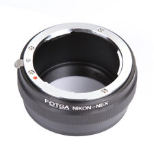Adapter Ring f Nikon AI AF-S lens to Sony NEX E mount A7 A7R A7S II NEX7/6/5/3