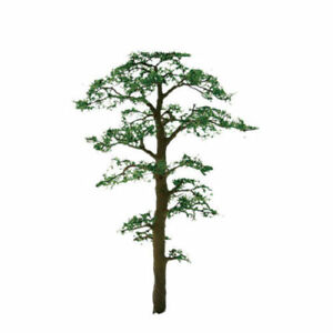"JTT - 2"" Scotts Pine Tree (4)"