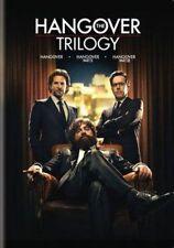 Hangover Trilogy - DVD Region 1