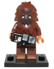 Lego Series 14 Minifigures Monsters Square Foot