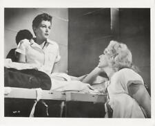 """GIRLS IN PRISON""-ORIGINAL PHOTO-JOAN TAYLOR-ADELE JERGENS-BUNKS"