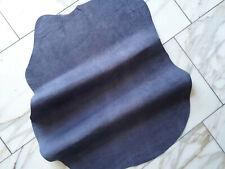 LEDER TIP 32132-C, Lederreste, 1 Lederhaut, hellblau, nappa