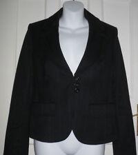 NEXT Patternless Button-Down Coats & Jackets for Women