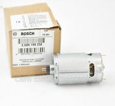 Motore 10,8 - 12 V per trapano avvitatore a batteria BOSCH 1607022628
