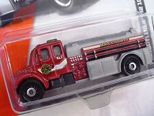 FREIGHTLINER M2 106 County Fire Truck #5. DJV41. 60/125 MBX 2016 New in Package!