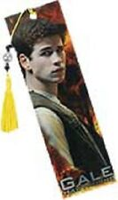 THE HUNGER GAMES BOOKMARK Gale Hawthorne NEW Liam Hemsworth