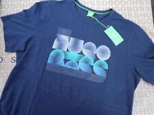 HUGO BOSS Camouflage T-Shirts for Men