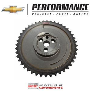 GM LS1 Cam Gear 24X Camshaft Sprocket 3 Bolt Design LS2 5.7 6.0 5.3 6.2 12576407