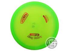 New Innova Champion King Cobra 166g Green Red Foil Midrange Golf Disc