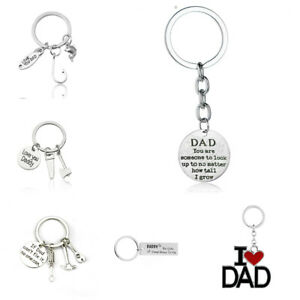 Christmas Gift Stocking Filler Love You Daddy Dad Fix Tool Set Key Chain For Dad