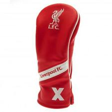 Liverpool Headcover Heritage Rescue Golf Gift Official Licensed Football Product