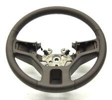 Dodge Ram Ram 1500 Bare Steering Wheel Brown Non-Heated 1TH291TVAA