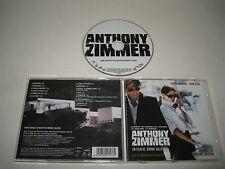 Anthony chambre/BANDE ORIGINALE/Frederic talgorn (Milan/301 717-6) CD album