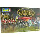 Revell Battle of Waterloo 1815 200 years Figures (Scale 1:72) Model Kit NEW