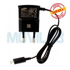 Cargador de red Samsung micro usb original OEM i9100/ I8910 / S5830 ....