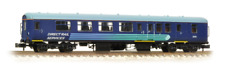 Graham Farish 374-681A BR Mk2A BSO Brake Second Open Coach DRS Courier N Gauge