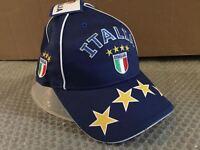 CAPPELLO BANDIERA ITALIA TRICOLORE VISIERA  CAPPELLINO HAT 2