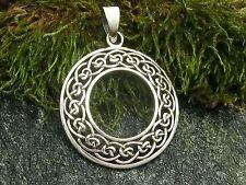 Nodi celtici 925er sterling pendente gioielli Celti