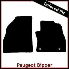 Peugeot Bipper 2008 2009 2010 2011 2012 2013 ... Tailored Fitted Carpet Car Mats