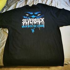 Silverback Gym Wear Xxl T Shirt
