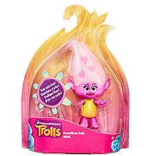 DreamWorks Trolls Moxie Figura de colección de pelo con estilo * Nuevo *