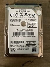 Hitachi HTS541010A9E662 HGST 5K1000-1000 1TB 5400RPM SATA Drive HDD Hard Drive