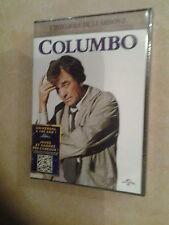 24941// COLUMBO L'INTEGRALE DE LA SAISON 5 COFFRET 3 DVD NEUF