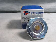 CARQUEST 33038 Radiator Cap 1980-12 BMW Chrysler Dodge Mercedes-Benz Jeep NEW