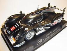 Slot.it Audi R18 Le Mans 2011 #1 für Autorennbahn 1:32