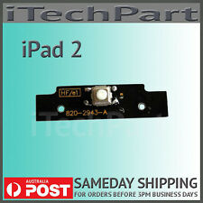 Home Button Board Flex Cable Replacement For iPad 2