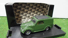 FIAT 500 C FURGONCINO 1949 au 1/43 de BRUMM R051 voiture miniature de collection
